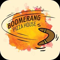 Boomerang Pizza House Kolding