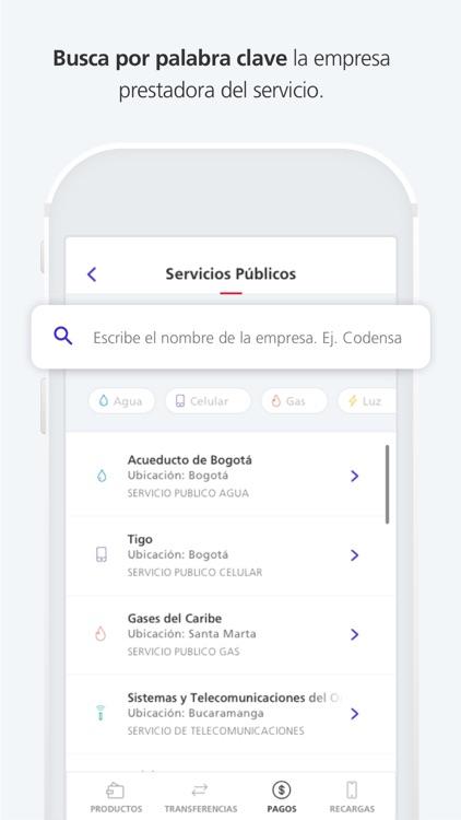 Colpatria screenshot-6
