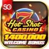 Hot Shot Casino: Slot Machines