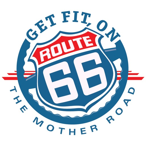 Get Fit on Route 66