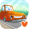 Car Puzzles - Car for Kids