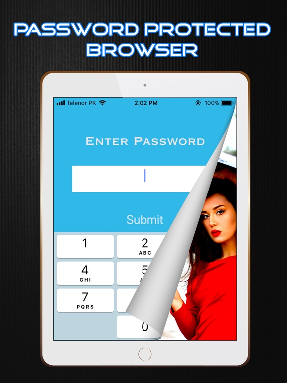 Password Browser screenshot 5
