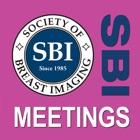 SBI Meetings icon