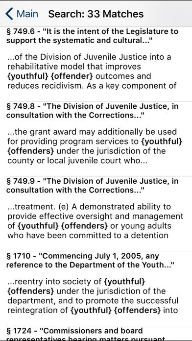 CA Welfare & Institutions Code screenshot two