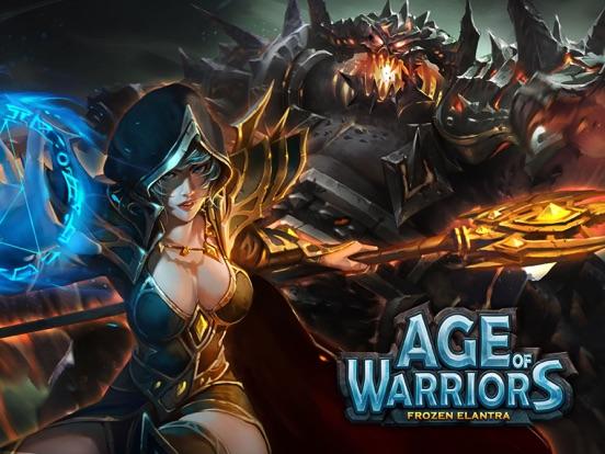 Эра - Храбрый король Лиги для iPad