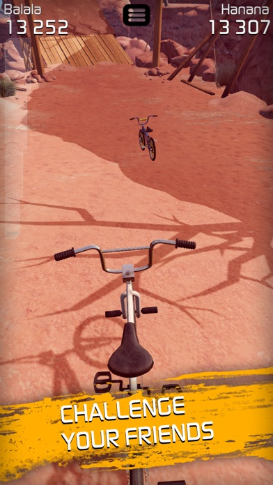 Touchgrind BMX 2 screenshot #4