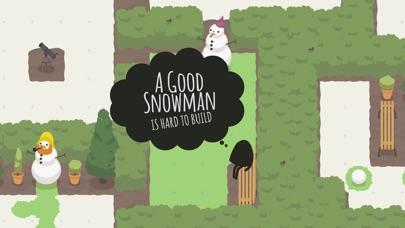 Screenshot #6 for A Good Snowman