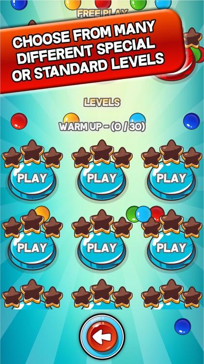 Bubble Shooter X screenshot-5