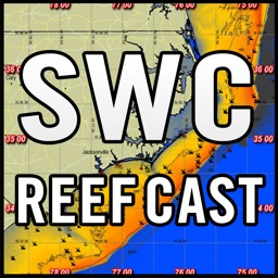 ReefCast Marine Weather