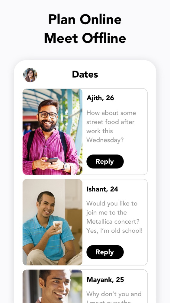 Indian dating apps for iphone