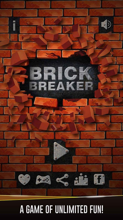The Brick Breaker King screenshot-0