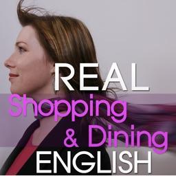 Real English Shopping & Dining
