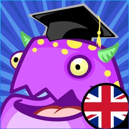 Feed Me! UK English (School)