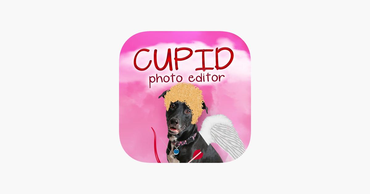 Cupid photo editor