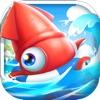 捕鱼部落-轻松爆爽的捕鱼游戏