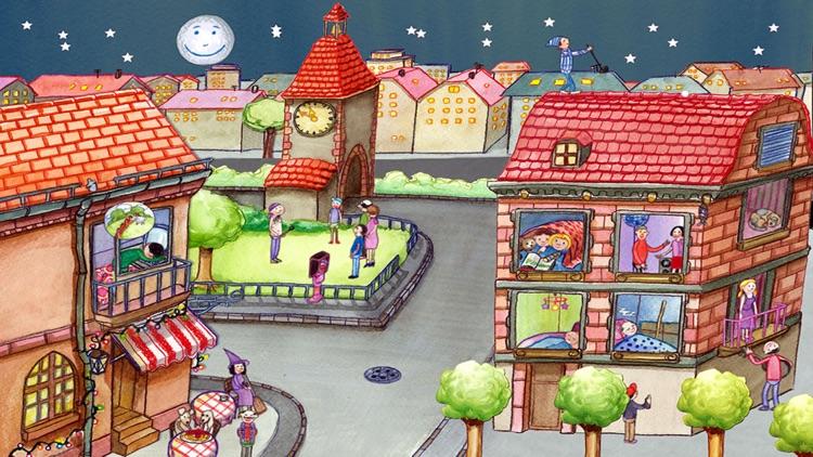 My Little Town: Toddler's Seek & Find screenshot-4