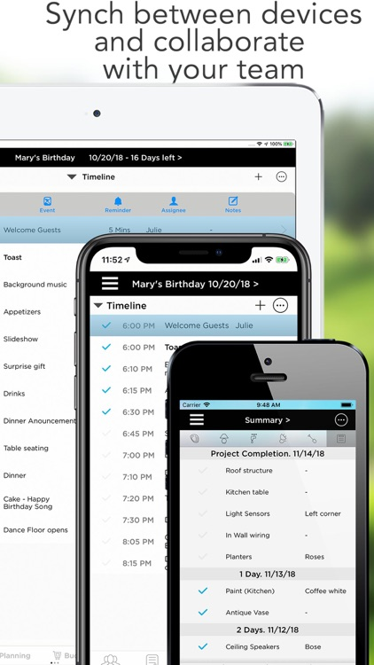 Pro Party Planner screenshot-9