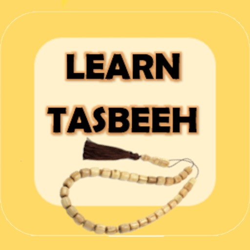 Learn Tasbeeh