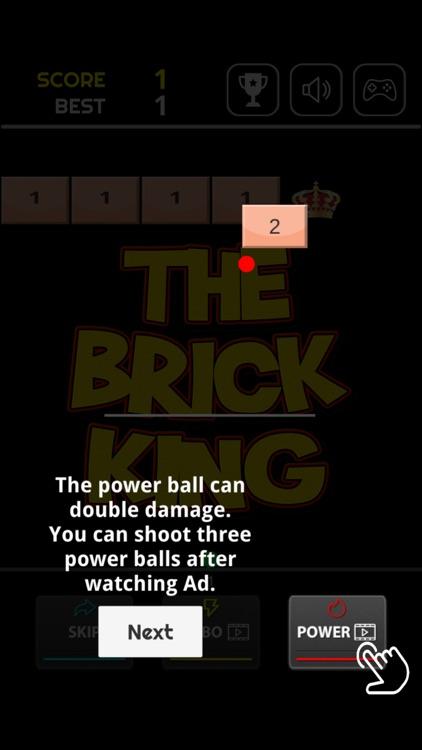 The Brick King screenshot-7