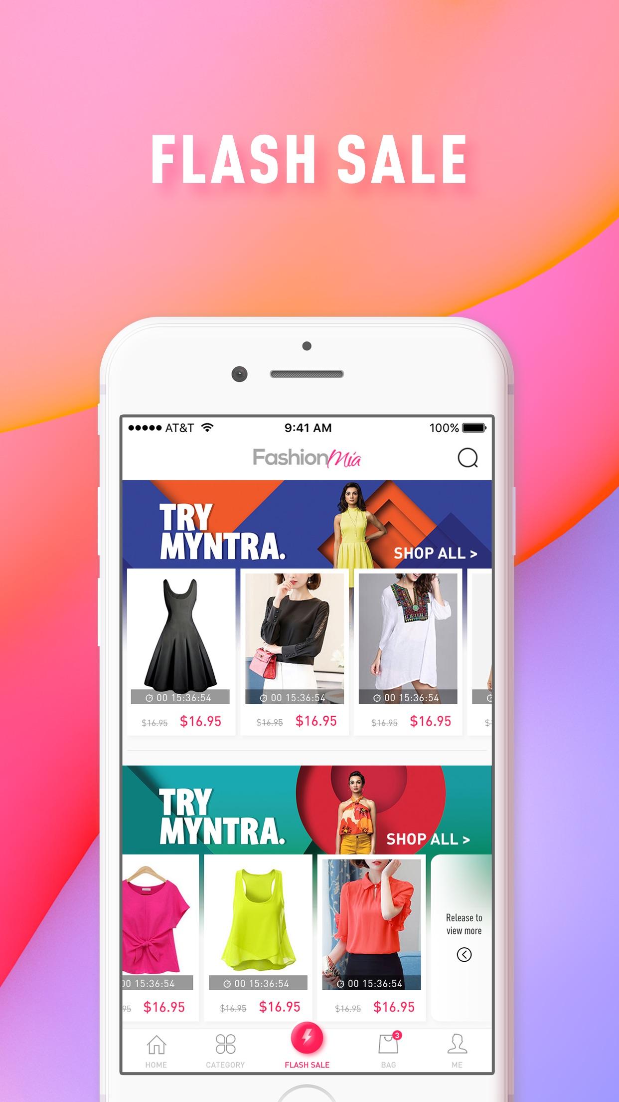 Fashionmia - Shop for Cheap Womens Clothing & Acce Screenshot