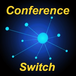 RTC Conference Switch