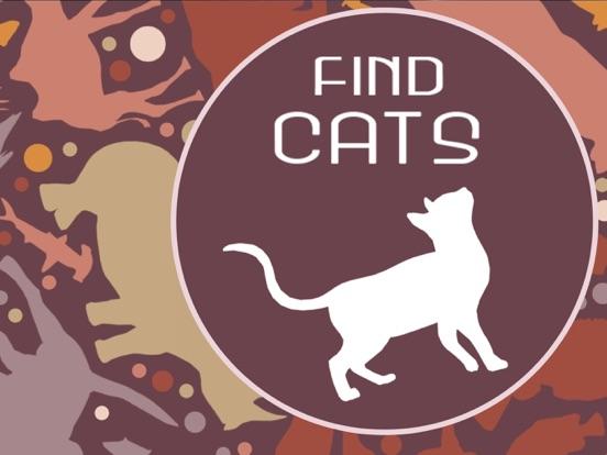 Find Cats: Hidden Object screenshot 10