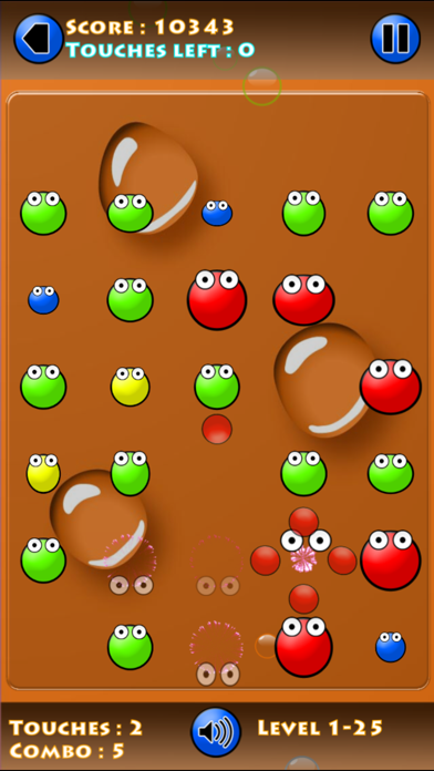 Screenshot of Bubble Blast 2 !2