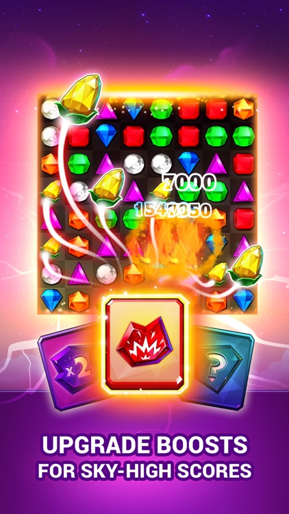 Bejeweled Blitz screenshot-2