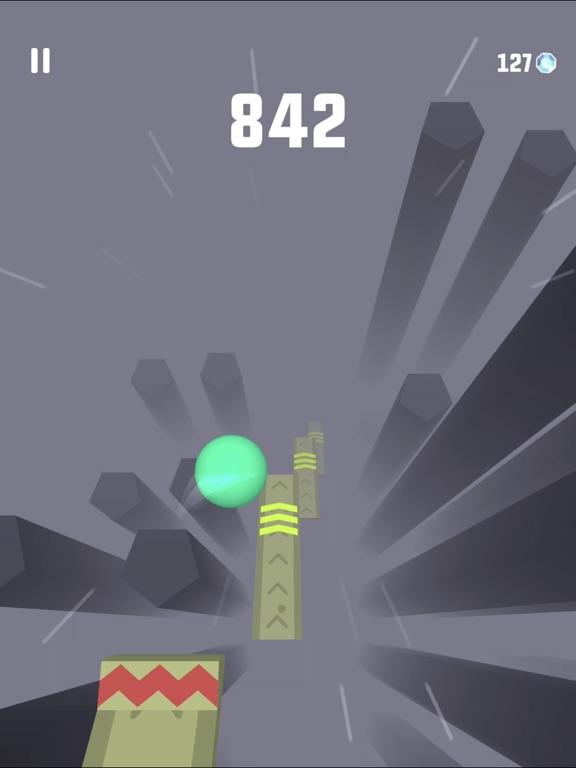 Sky Ball screenshot 6