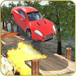 Racing for Speed Car Drift 3D