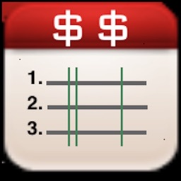 EZ Balance2 Track Your Money