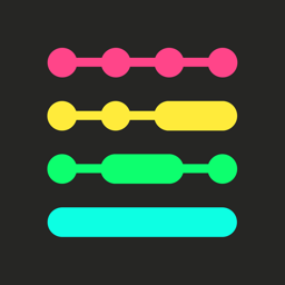 Ícone do app ChordFlow