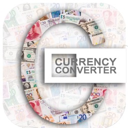Currency - Live Money Ex Rates