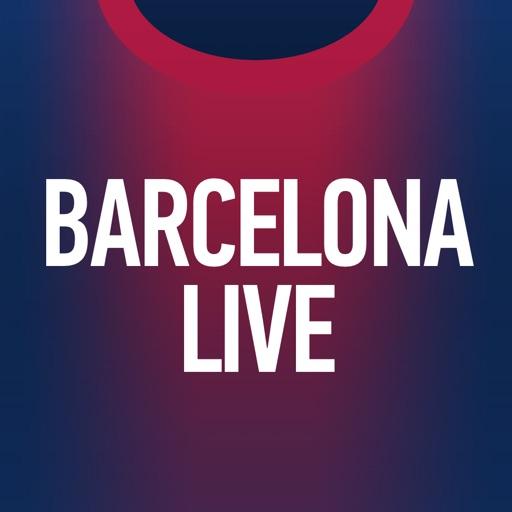 Barcelona Live —Голы и новости