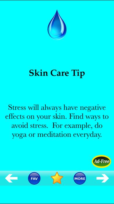 Beauty Tips Skin, Nail & HairScreenshot of 2
