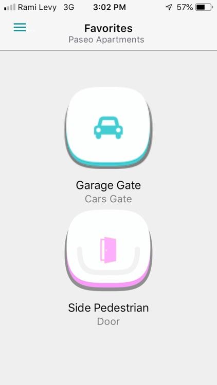 Gatewise Multifamily-Access screenshot-4