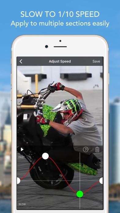 Slow Fast Motion Video Maker | App Price Drops