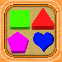 Learn Colors and Shapes for Kids With 3D Toys