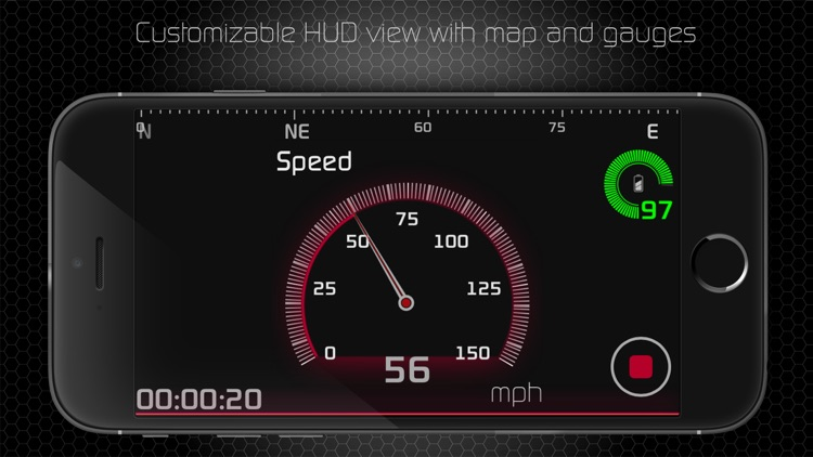 NavCam  (Professional HD Dashcam)