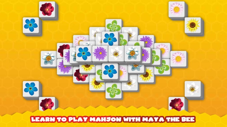 Maya the Bee screenshot-3