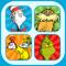 App Icon for 10 Dr. Seuss Bestsellers App in Panama IOS App Store