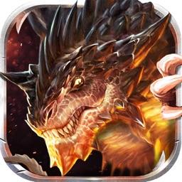 天魔大陆:屠龙战神