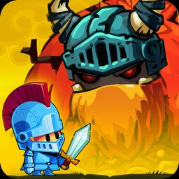 Tap Knight - RPG Idle Clicker
