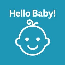 Winnie Palmer Hello Baby!