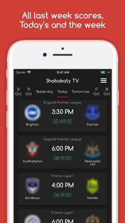 TV Shabakaty