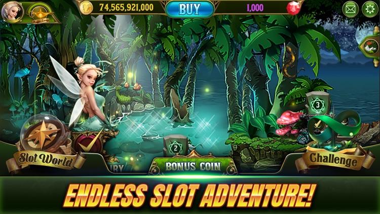 Slotventures -Hot Vegas Slots