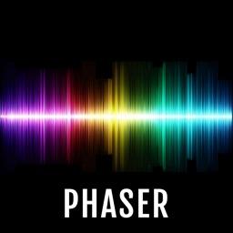 Phaser AUv3 Plugin