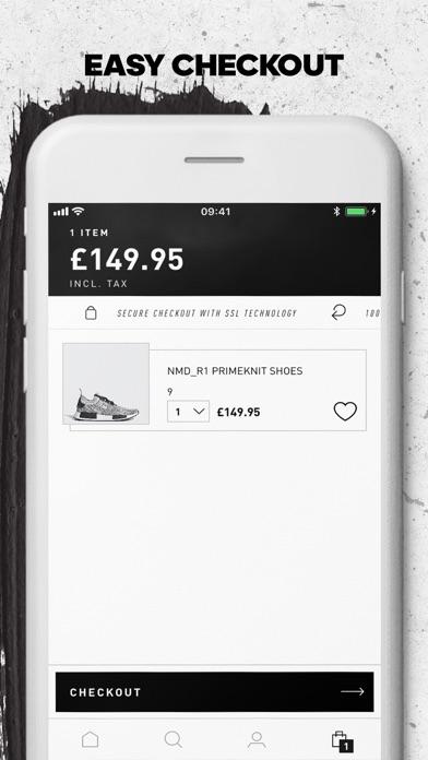 5d871e16c1d adidas -Sports   Style by adidas AG (iOS