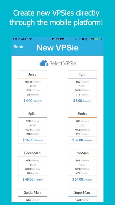 messages.download VPSie software