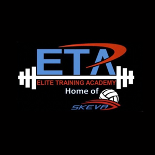 Elite Training Academy BG iOS App
